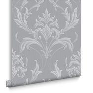Oxford zilver en grijs, , large