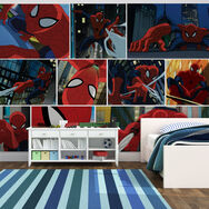 Fotobehang Spiderman, , large