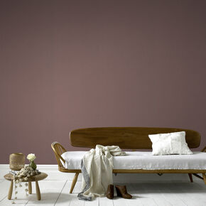 Maison Chocolate Wallpaper, , large
