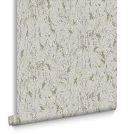 Milan Taupe Wallpaper, , large
