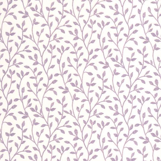 Boho Purple Wallpaper, , large