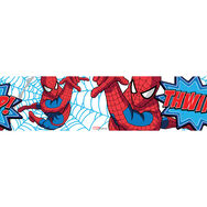 Spiderman Thwipp Bordüre, , large