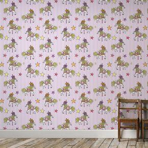 Julien MacDonald Carousel Wallpaper, , large