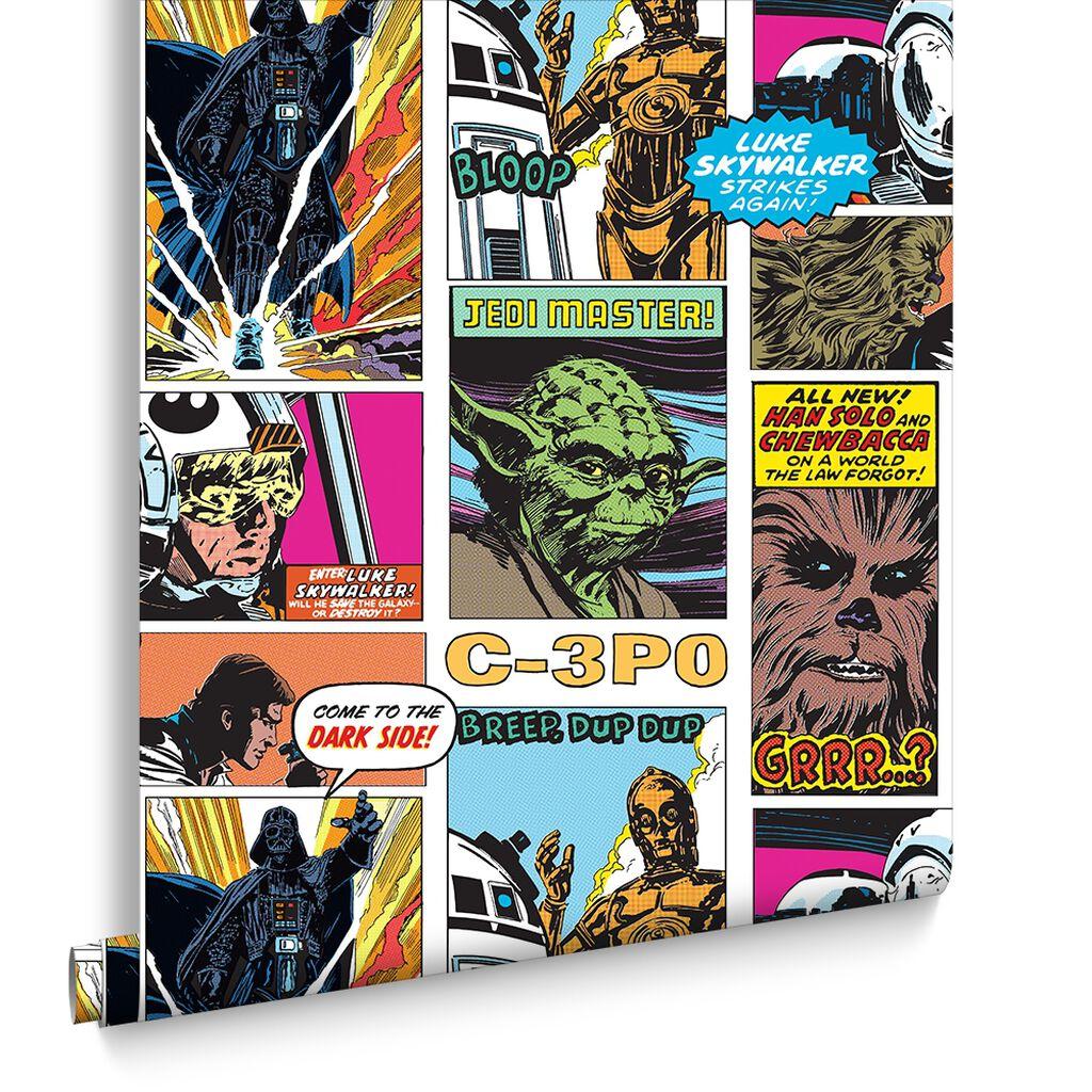 star wars bedroom wallpaper descargas mundiales com star wars pop art collage wallpaper star wars wallpaper borders wall art star wars wall
