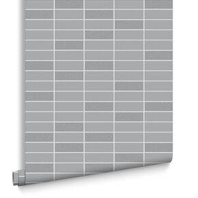 Rimini Tile Grey Shimmer, , large