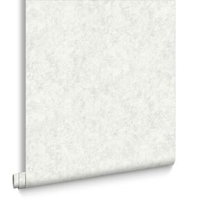 Samba White Wallpaper, , large