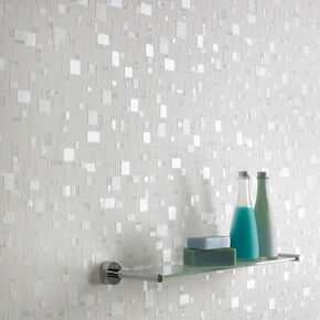 Bathroom Tiles Wallpaper tile effect wallpaper | tile effect kitchen & bathroom wallpaper