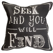 Seek Pillow, , large