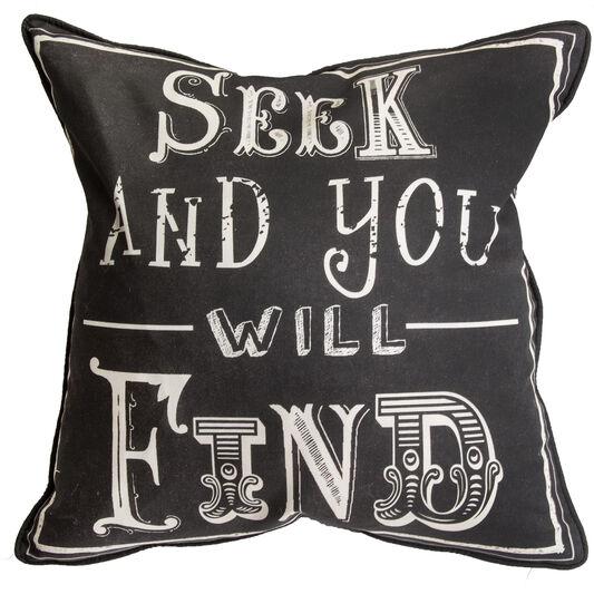 Seek Pillow, , large