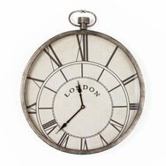 Pocket Watch Clock, , large