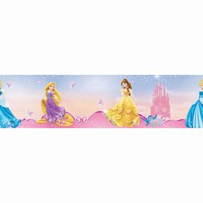 Pretty as a Princess Border, , large