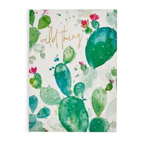 Wild Thing Printed Canvas, , large