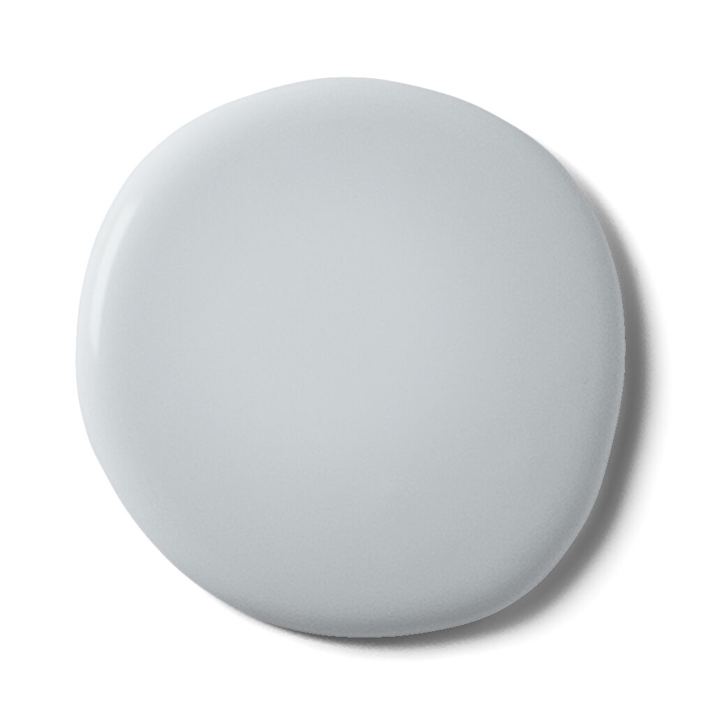 Clancy grey paint grahambrownuk for Neutral light blue paint