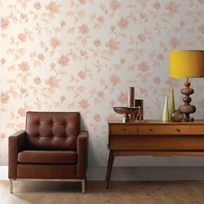 Amy Gold Wallpaper, , large