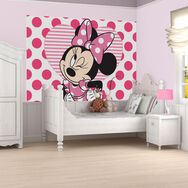Fotobehang Minnie Mouse, , large