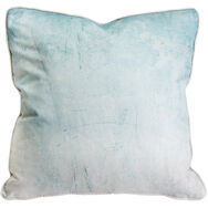 Duck Egg Ombre Cushion, , large