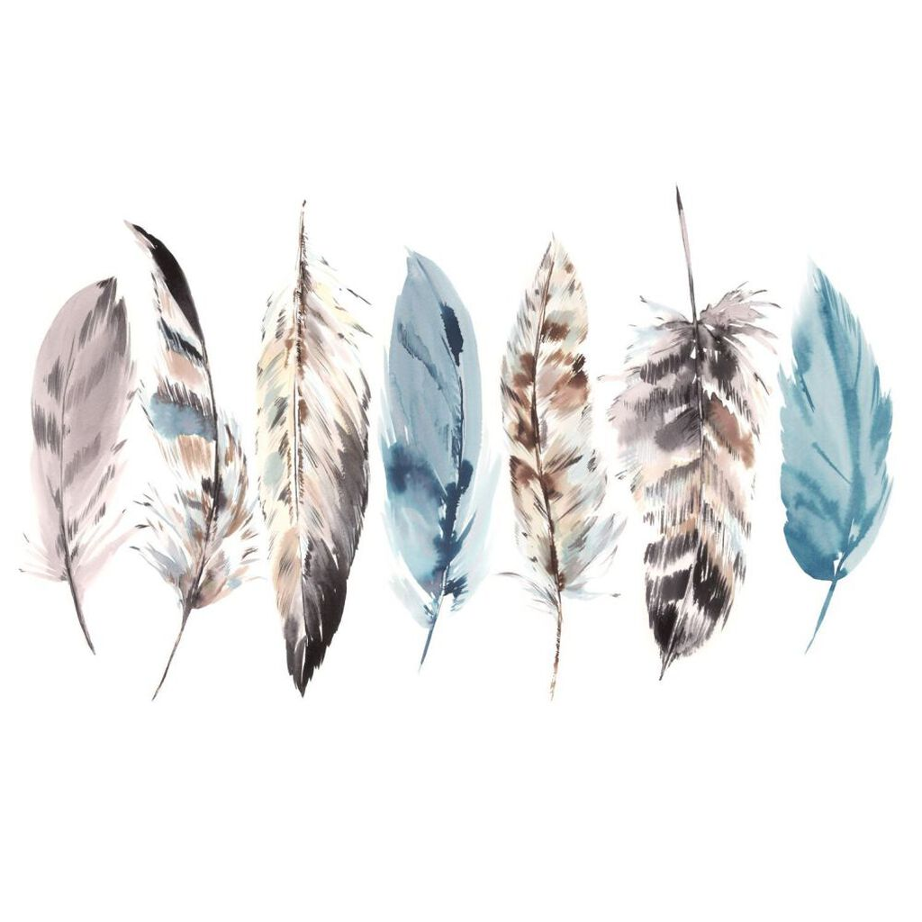What Paint To Use On Feathers