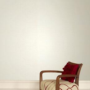 Textiel Cream Wallpaper, , large