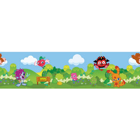 Moshi Mash Up Border, , large