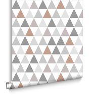 Tarek Copper Wallpaper, , large