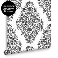 Floribunda Black und White, , large