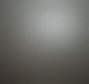 Palais Pinstripe Taupe Wallpaper, , large