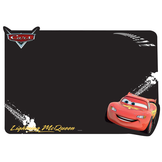 Cars Blackboard Sticker, , large