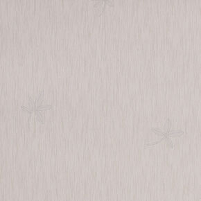Sprig White Wallpaper, , large