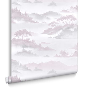 Atmosphere Dusk Wallpaper, , large