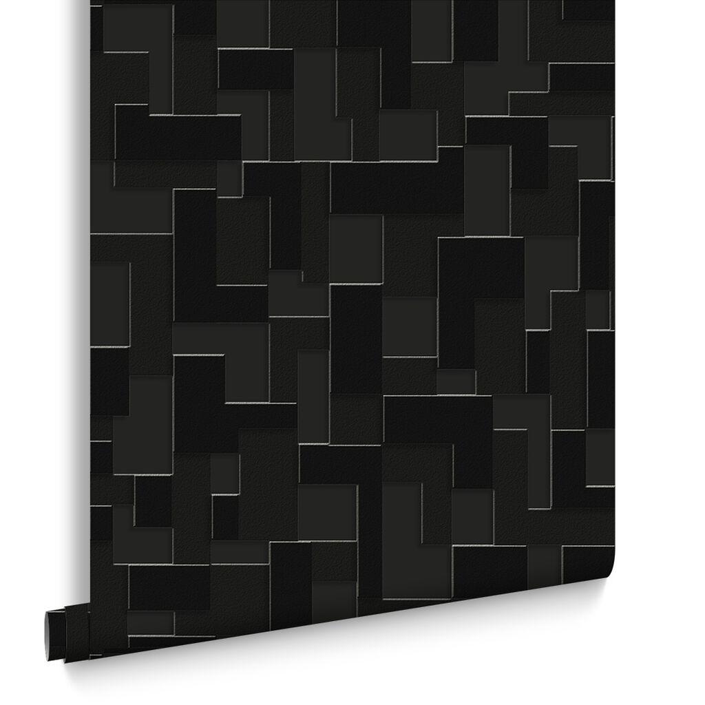 Black Wallpaper For Walls wallpaper for walls | wall coverings | home wallpaper