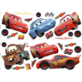 Cars Wall Sticker, , large