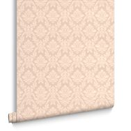 Damask Beige, , large