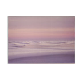 Secluded Sands Printed Canvas, , large