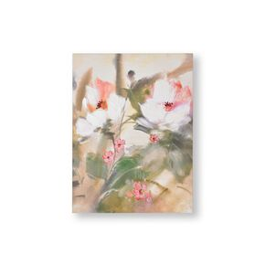 Tropical Blooms Canvas, , large
