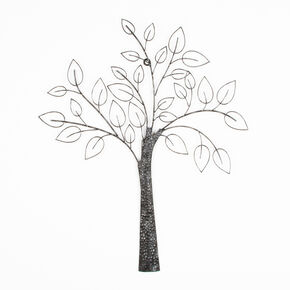 Tree Metal Wall Art, , large