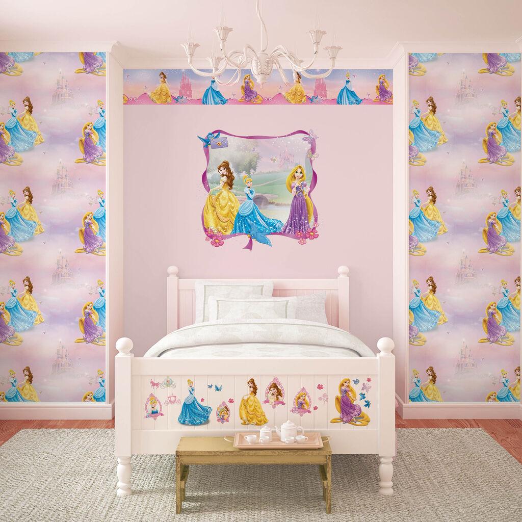 Princess Bedroom Accessories Uk