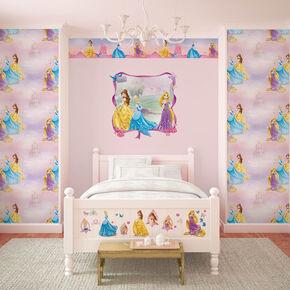 Pretty as a Princess Wallpaper, , large