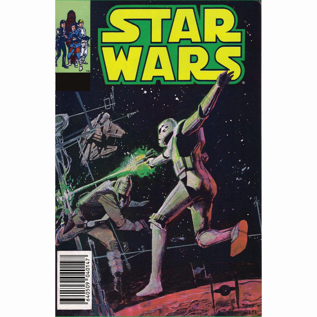 star wars stormtrooper sur toile grahambrownfr. Black Bedroom Furniture Sets. Home Design Ideas