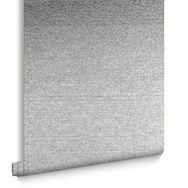 Confetti Silver & Pale Gold Wallpaper, , large