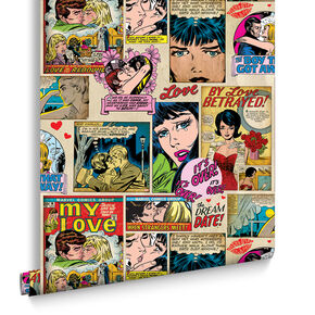Marvel My Love Wallpaper, , large
