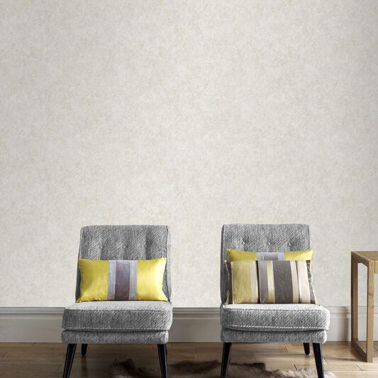 Samba Ivory Wallpaper, , large