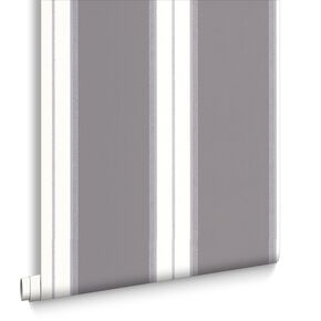 Harlow Grey Wallpaper, , large