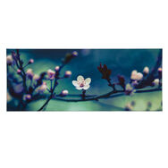 Petite Petals Printed Canvas, , large
