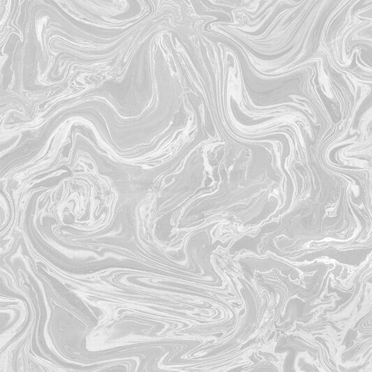 Marbled grey and white wallpaper graham brown for Gray and white wallpaper