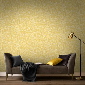 Stroma Dandelion Wallpaper, , large