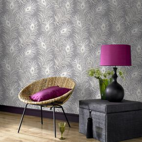 Selangor Dusky Grey Wallpaper, , large