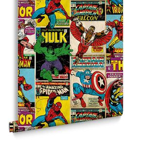Marvel Breakout Wallpaper, , large