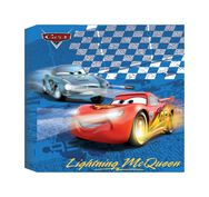 Cars Printed Canvas (30X30Cm), , large