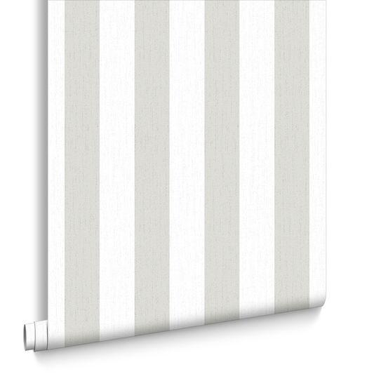 Glitterati blanc et argent papier peint grahambrownfr for Papier peint blanc argent