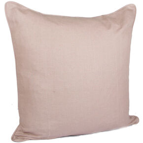 Taupe Twist Hygge Cushion, , large